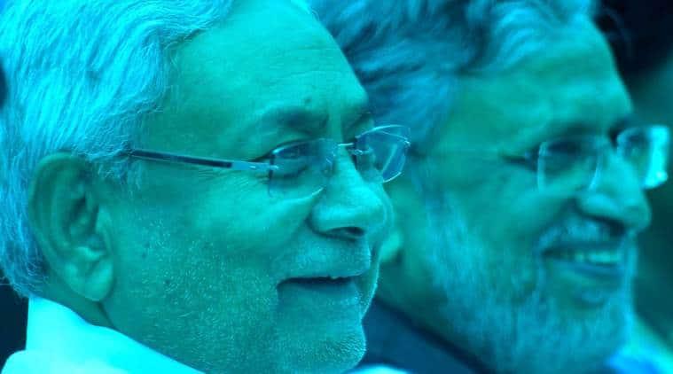 Nitish Kumar, Lalu prasad Yadav, Bihar, Bihar politics, Bihar government, Nitish Kumar swearing-in, Suhsil Modi, tejashwi yadav, JD (U), Bihar grand alliance, Nitish Kumar-NDA, BJP,
