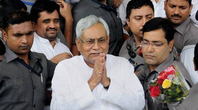 At JD(U) meet tomorrow, Nitish likely to spell out party's stand on multiple issues