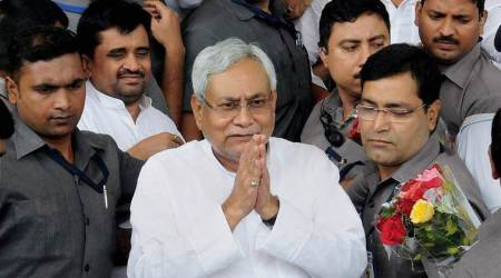 Nitish Kumar wins decisive floor test in Bihar Assembly with support of BJP