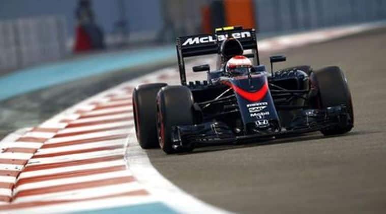 Nobuharu Matsushita, Sauber, Frederic Vasseur, McLaren, Formula one, motor sports news, sports news, indian express