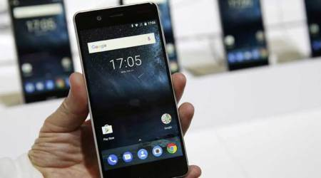 Nokia 5, Nokia 5 prebookings, Nokia 5 pre booking India, Nokia 5 India sale, Nokia 5 vs Nokia 6, Nokia, HMD Global, Nokia 5 specs, Nokia 6 specs, Nokia 6 price, Nokia 6 specifications, Nokia 5 features