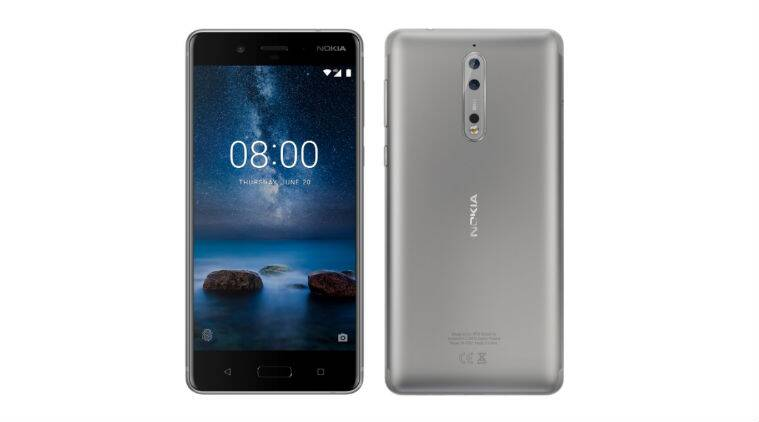 Image result for Nokia 8 Launch Date Is August 16: Price, Specifications, and More You Should Know