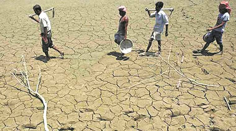 Rain deficit in Punjab rising, Punjab rain deficit, Haryana and Punjab rising rain deficit, Monsoon, Rain, Punjab News, Indian Express News