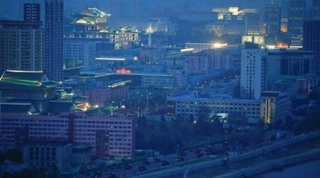 N Korea 2016 economic growth at 17-yr high despite sanctions: Seoul's Central Bank
