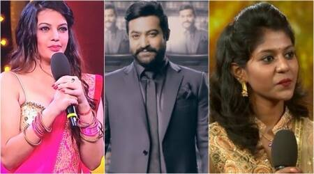 Bigg Boss Telugu: Madhu Priya gets evicted, Jr NTR welcomes wild-card entrant Diksha Panth