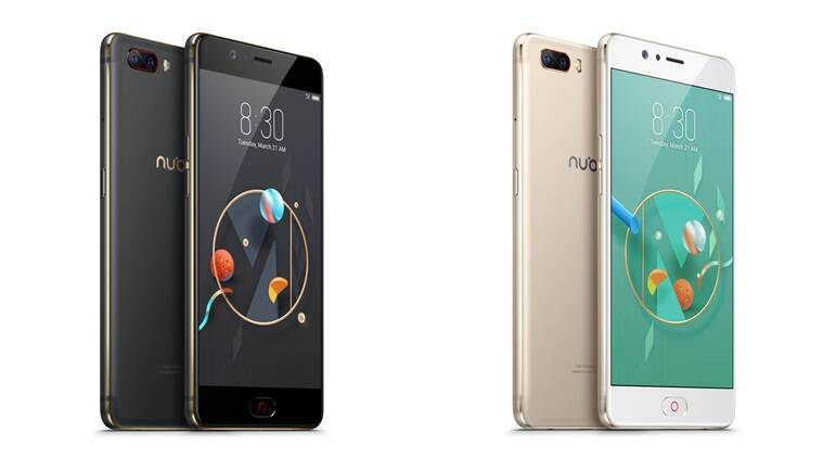 Nubia, Nubia m2, Nubia m2 Amaozn India, Nubia m2 price in India, Nubia m2 India price