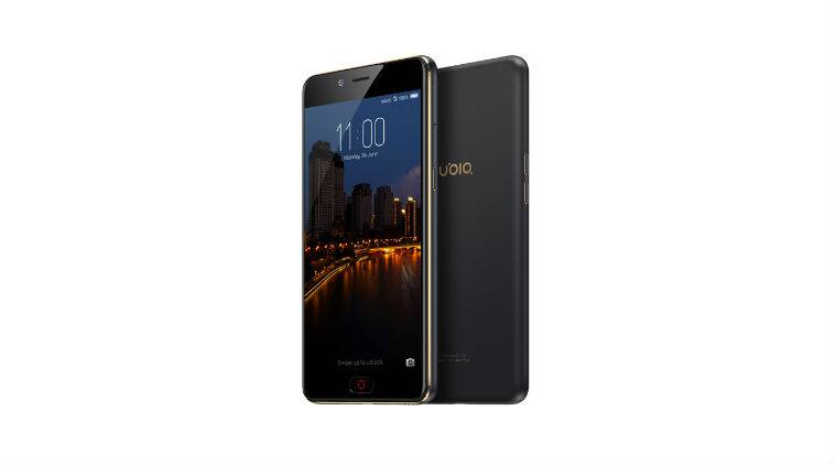 Nubia N2 with 16MP Selfie Camera & 5000mAh Battery Launched In India