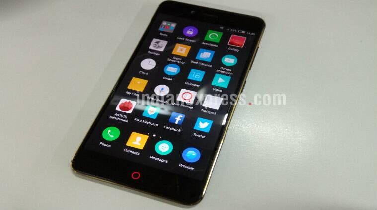 Nubia Z17 Mini, Nubia Z17 Mini Amazon, Nubia Z17 Mini price in India, Nubia Z17 Mini review