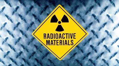 Nuclear material, nuclear physics, new techniques, how can nuclear materials be traced, technology, Science, Science news