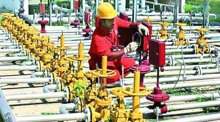 ONGC intensifies exploration of gas in Tripura