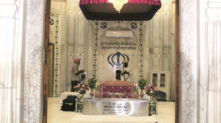 14 gurdwaras in Canada ban entry of Indian officials