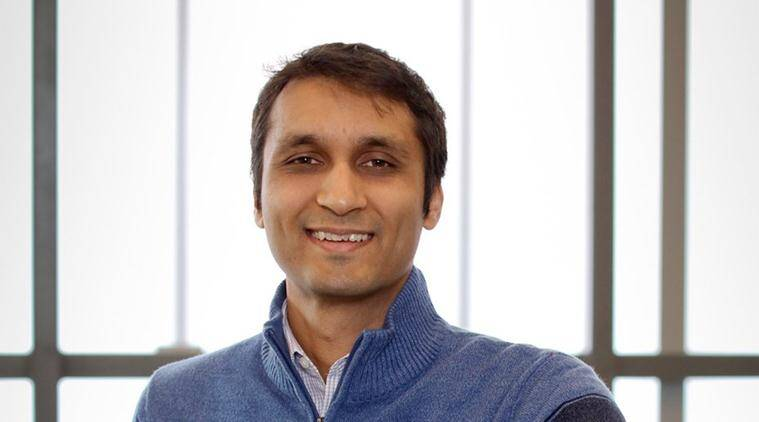 Researcher Viral Patel, Indian-American Viral Patel, Indian-American Researcher Viral Patel, Viral Patel Invents Dryer, Dryer Invented, Indian-American Researcher Invents Dryer, Tech News, Latest Tech News, Indian Express, Indian Express News