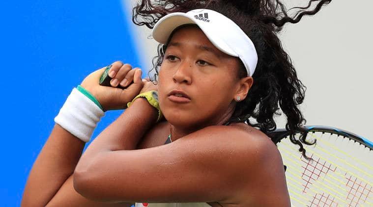 Wimbledon 2017, Sara Sorribes Tormo, Naomi Osaka, Naomi Osaka Wimbledon, tennis news, sports news, indian express