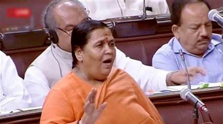 Rs 20,000 crore allocated for Namami Gange Programme: Uma Bharti