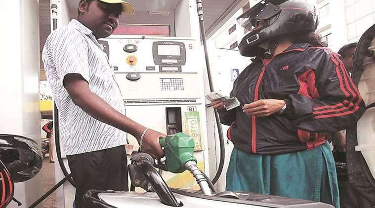 All India Petrol Dealers' Association (AIPDA), nationwide 'no-purchase' protest, oil marketing companies  (OMCs), Pune News, Indian Express News
