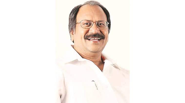 Brijmohan Agrawal, Chhattisgarh forestland deal, BJP, Land scam, forest department, India news, Indian Express