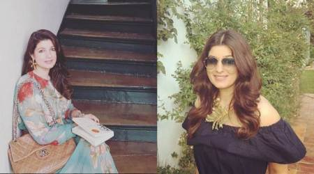 After Katrina Kaif, Twinkle Khanna talks about mansplaining, shares experience from her European holiday