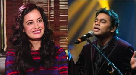 Dia Mirza says AR Rahman is a gift to India and the world