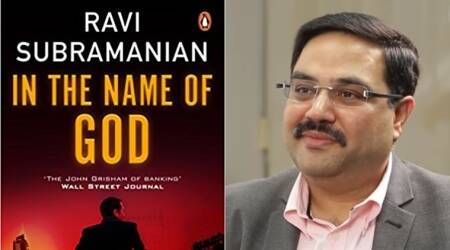 Of murders and unpredictable twists: Author Ravi Subramanian on thriller writing