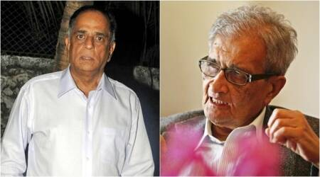 Pahlaj Nihalani explains cuts in Amartya Sen documentary