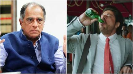 Superstars followed by millions must not be shown drinking or smoking on screen, says CBFC chief Pahlaj Nihalani