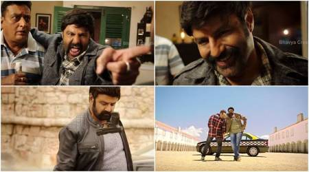 Here is why Balakrishna's Paisa Vasool will end up being a blockbuster. Watch video