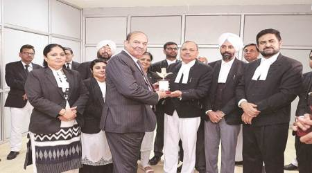 Chandigarh visit: We don't want war, we want friendship, say Paklawyers