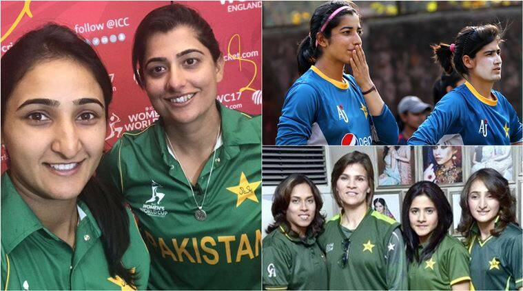 india vs pakistan, ind vs pak, sana mir, icc women's world cup