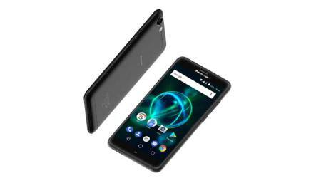 Panasonic P55 Max with 5000mAh battery launched: Price, specifications, features