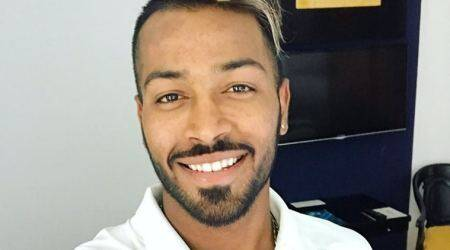 India vs Sri Lanka: Hardik Pandya is 'living the dream' of representing India in whites