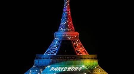 Olympics 2024, International Olympics Committee, IOC Paris, IOC Los Angeles, Patrick Baumann, olympics news, sports news, indian express