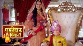 Viewers wants a ban on 'Pehredaar Piya Ki'
