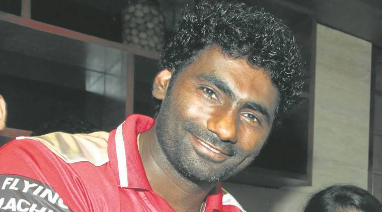 Delhi pacer Parvinder Awana beaten up in Greater Noida