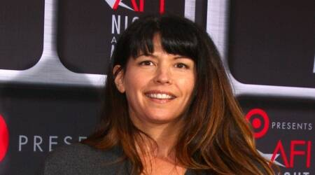 Wonder Woman director  Patty Jenkins on the film's sequel