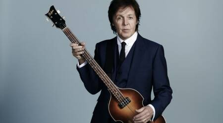 Paul McCartney says no to alcohol beforeperforming
