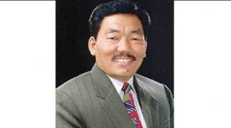 Sikkim people unpaid soldiers of the country, says CM Pawan Chamling
