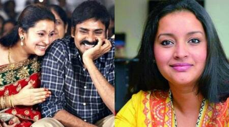 Pawan Kalyan's ex-wife Renu Desai says he isn't her husband, just father to her children. Read her post here