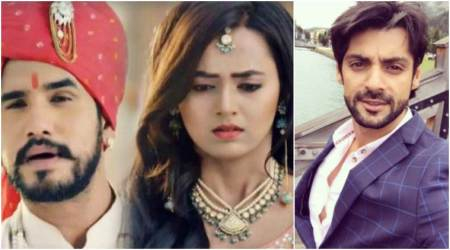 Pehredaar Piya Ki: Karan Wahi requests makers not to sell stupidity in the name of content, Suyyash Rai steps in to defend his show