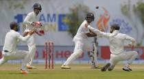 Perera left unbeaten on 92 as Ind bowl out SL