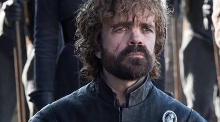 Peter Dinklage might star alongside Rosamund Pike in I Care A Lot