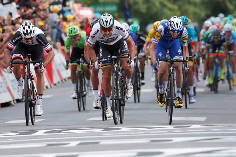Tour de France 2017, Chris Froome, Geraint Thomas, Marcel Kittel, Team Sky, Richie Porte, Fabio Aru, sports gallery, indian express