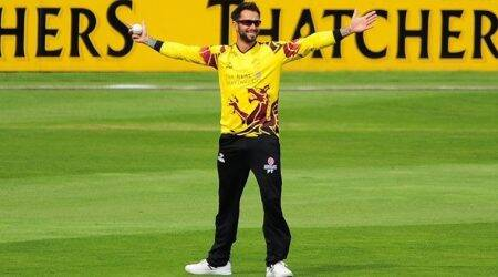 Peter Trego, Brendon McCullum, Natwest Blast T20, Somerset vs Middlesex, Ricky Ponting