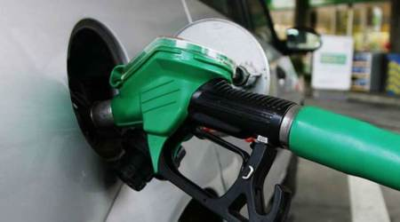 Rs 6 up since July, Petrol price now at highest since August 2014