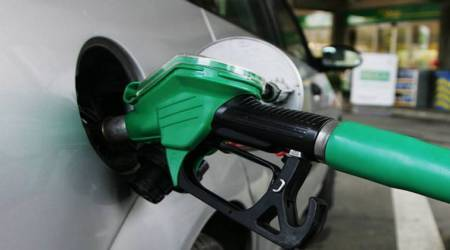 'Gujarat VAT cut on fuel not sharp, but better than price hike'