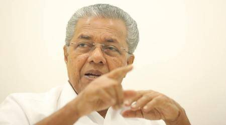 Kerala CM flays reports of his health; says it was a routine check up