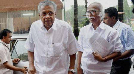 GST launch: Hyped up midnight celebration was not in good taste, says Kerala CM