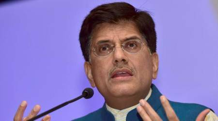 Boost clean energy, reduce emission, or see economy dip, says Union Minister Piyush Goyal