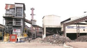 Garbage processing plant at Dadumajra: Jaypee Group versus Municipal Corporation… an endless television saga