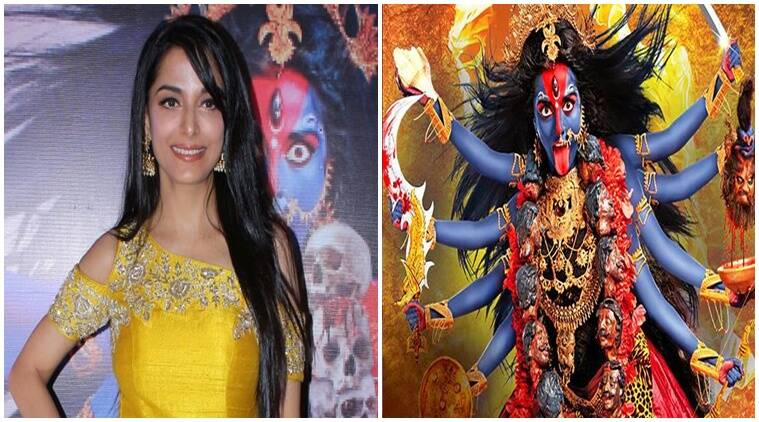 Playing Mahakali is challenging but also a lifetime experience
