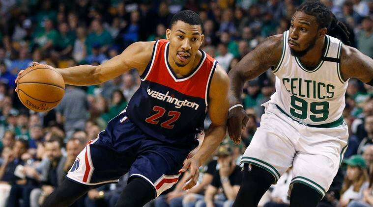 NBA ,Otto Porter Jr., Brooklyn Nets, Washington Wizards, NBA Otto Porter Jr., basketball news, sports news, indian express